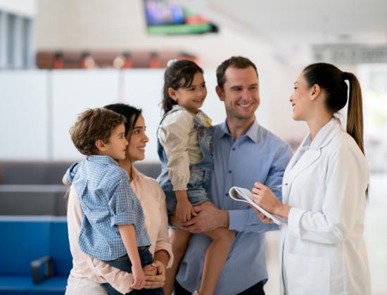 Medicină de familie