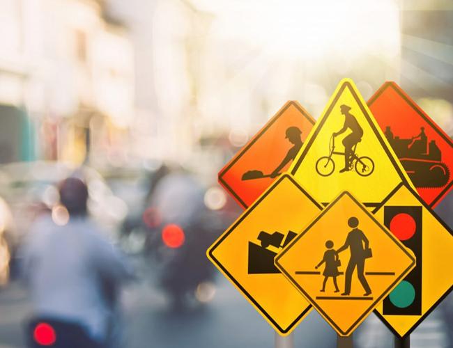 Siguranța circulației